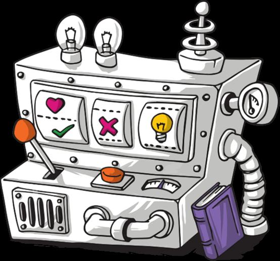Stroj